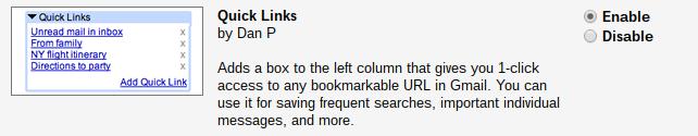 QuicklinksLab