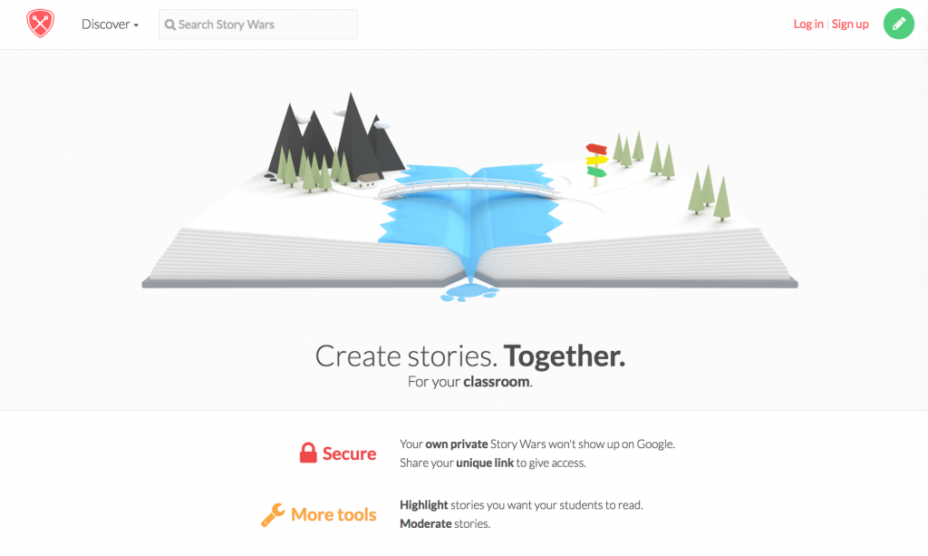 StoryWars