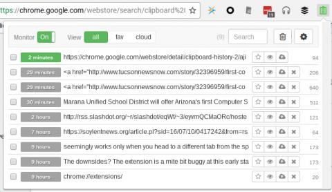 ClipboardHistory2Toolbar