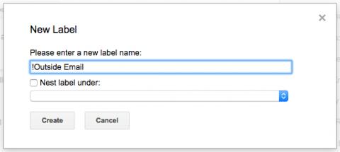 GmailCreateLabel