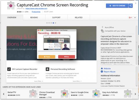 capturecast_chrome_screen_recording_-_chrome_web_store