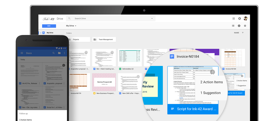 Four new features in G Suite for Education (formerly Google Apps for Education)