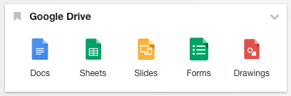 how to add a link to your drive google slides