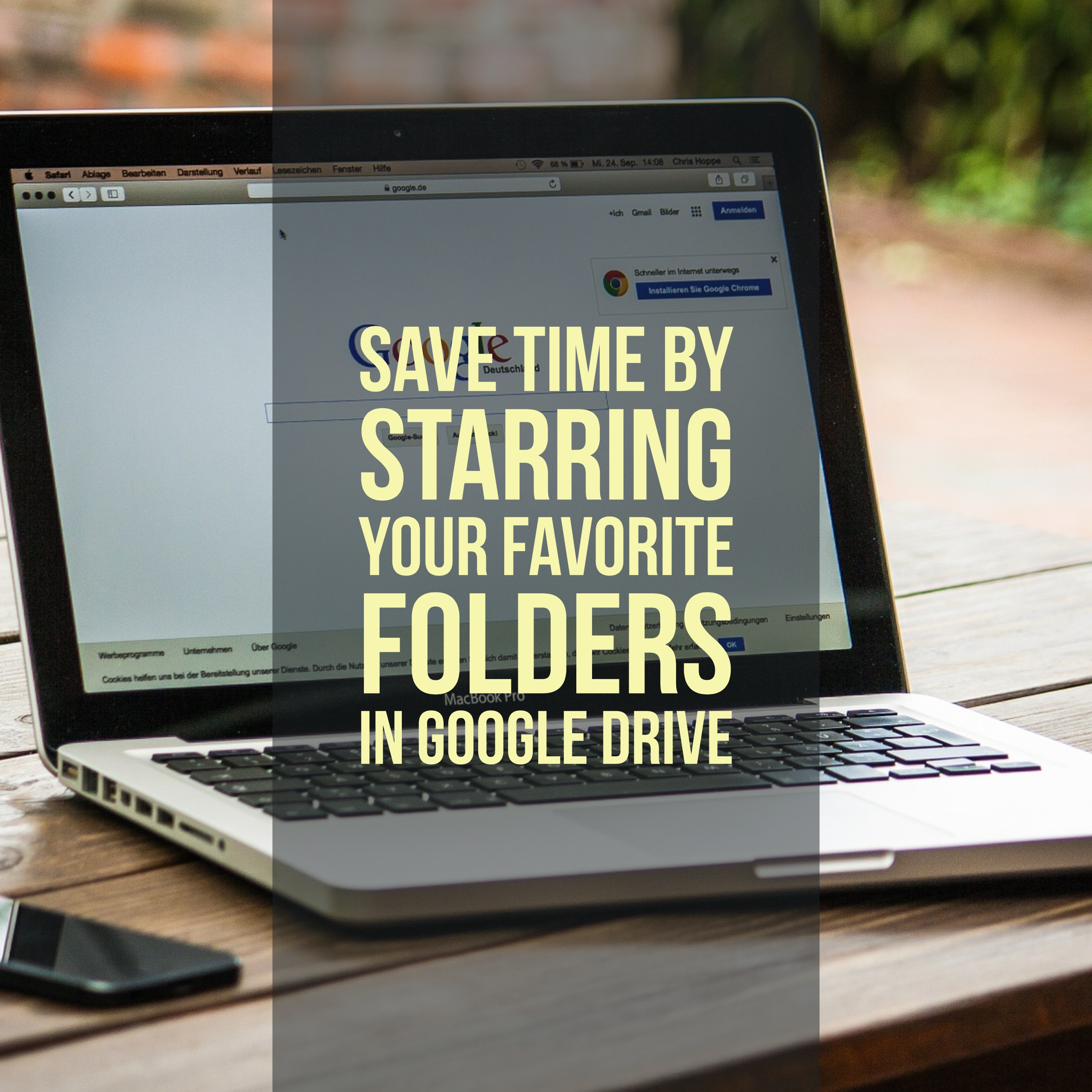 how to save movies to google drive