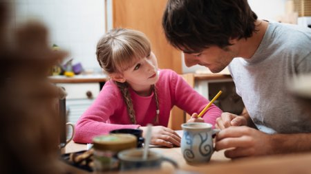 A collection of resources to help increase parental involvement
