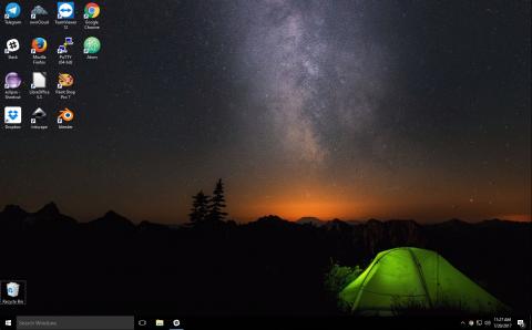 running Windows on a Chromebook